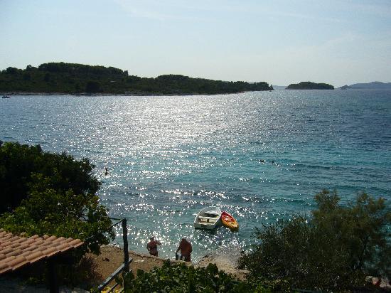House Klaudija : il mare