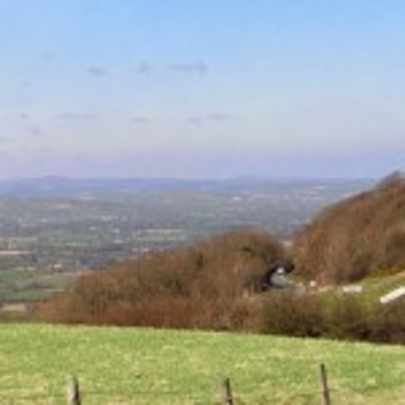 Views from Clwyd Gate