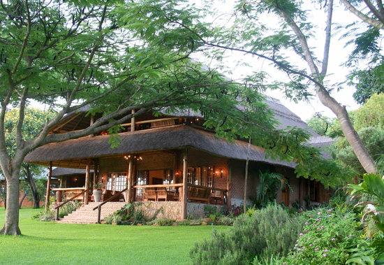 ‪Kumbali Country Lodge‬