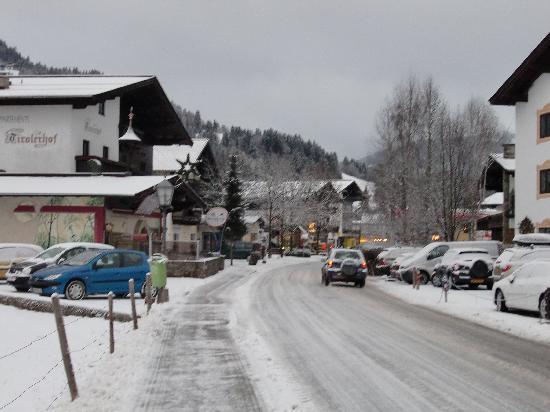 Hotel Briem: De après skibar Mosquito op loopafstand
