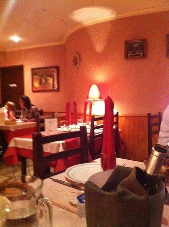 Restaurant Gil