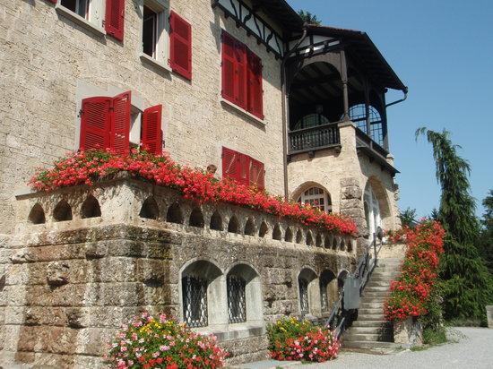 Ticino Theater
