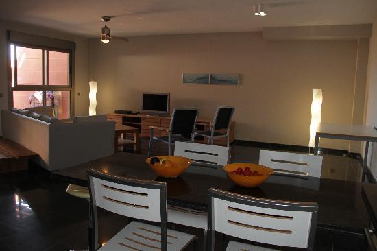 Luxus Wohnzimmer - Bild von Marfolin, El Cotillo - TripAdvisor