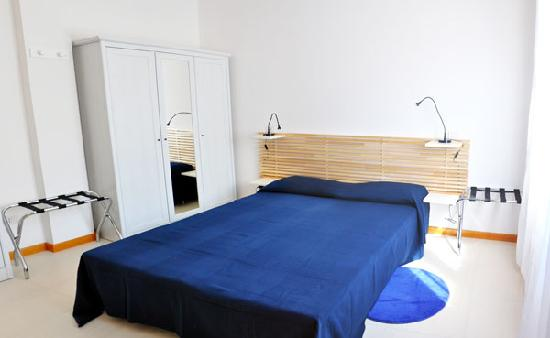 Bed and Breakfast Teramo: Stanza Blu - Doppia