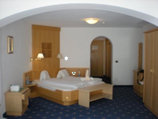 Hotel Freina: la nostra stanzona
