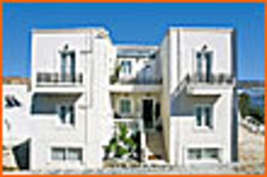 Vamvounis M. Apartments