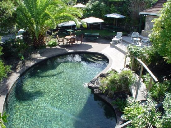 Motel Russell: Mmmmm that pool