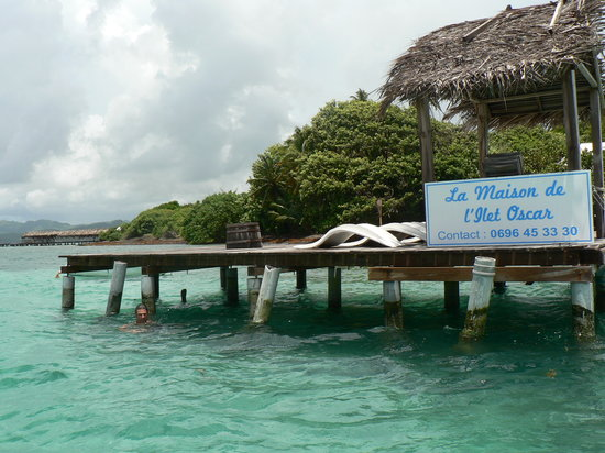 La Maison de lu0026#39;Iet Oscar Bu0026B (Martinique/Le Francois) : voir 44 avis ...
