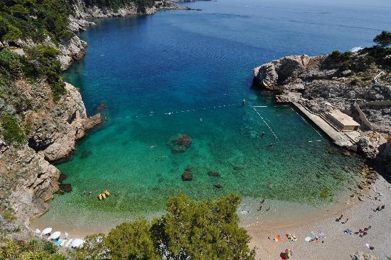 Hotel Bellevue Dubrovnik Beach