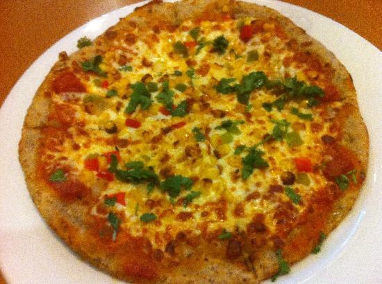 Mexicali Pizza @ Boston Pizza, Bridgewater
