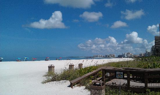 Vacation Village at Weston: South Marco Island Beach