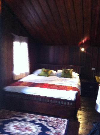 Aham Corner Guesthouse (Aussie Sports Bar & Guesthouse): bedroom