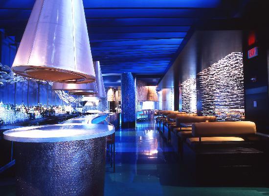 Todd English S Blue Zoo Orlando Restaurant Reviews
