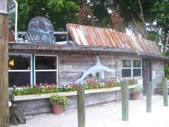 Mar Vista Dockside Restaurant Long Boat Key Picture Of