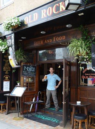 Old Rock Pub