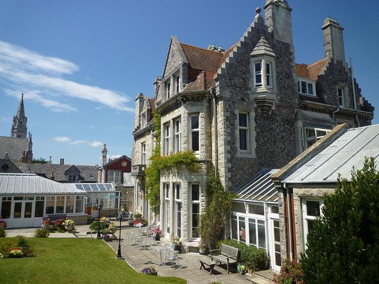 Photo of Purbeck House Hotel & Louisa Lodge Swanage