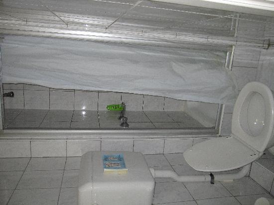 Hotel Sabina : Bagno
