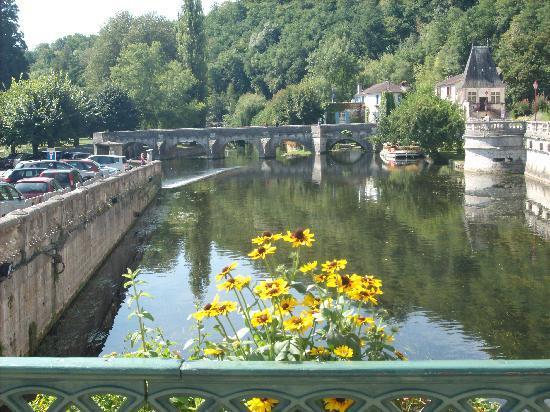 Le Coligny: superbe ville