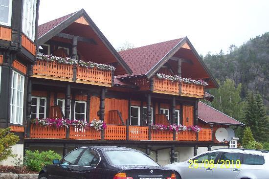 Solvgarden Hotel & Feriesenter: solvgarden