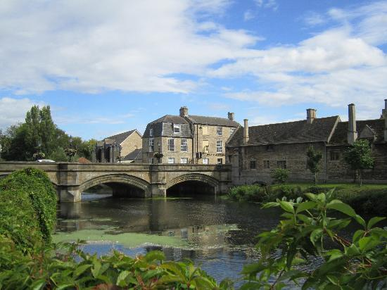 The Exeter Arms : Stamford