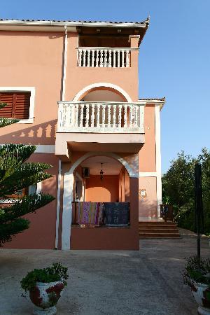Arazzo Apartments & Studios: TheVilla