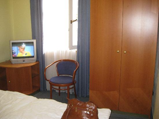 Hotel Ruze Karlovy Vary: номер 301