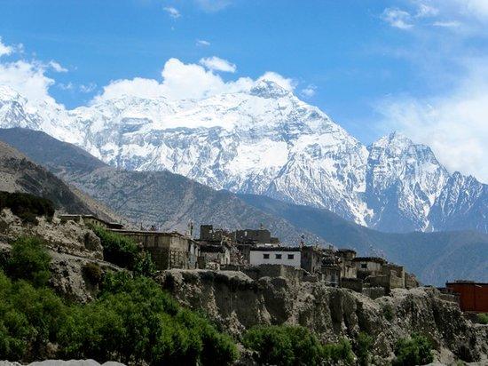 Mustang Region, Nepal: Trekking in Mustang