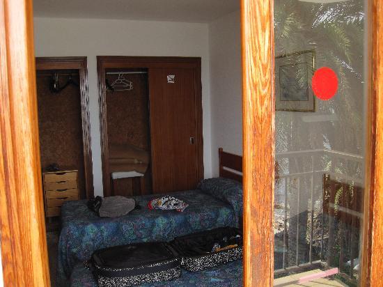 Apartments  Llevant: bedroom 1
