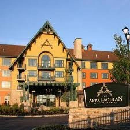 Mountain Creek - The Appalachian & Black Creek Sanctuary: a beautiful hotel