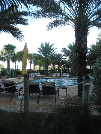 Hyatt Residence Club Sarasota, Siesta Key Beach: Pool