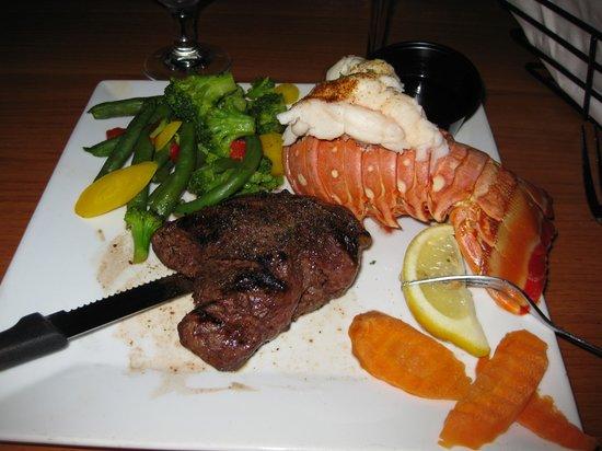 Seafood Restaurants In New Albany Ohio