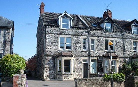Glengarth House