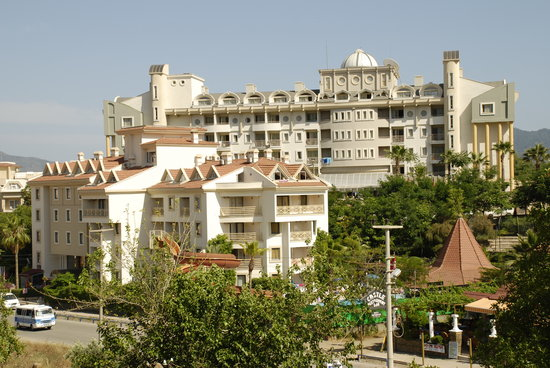 Cettia apart hotel updated 2017 prices reviews for Corse appart hotel