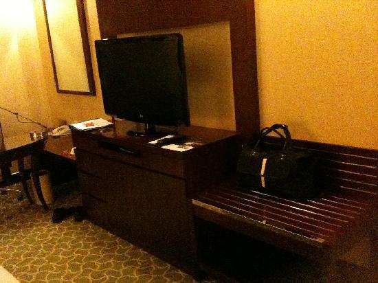 AYANA Midplaza JAKARTA: TV