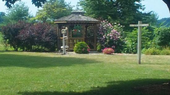 Meadow's Inn : Beautiful!