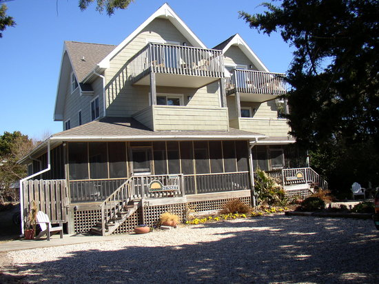The Cove Bed and Breakfast: Welcome to The Cove!