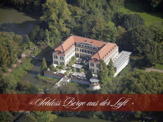 シュロス ベルグ ホテル