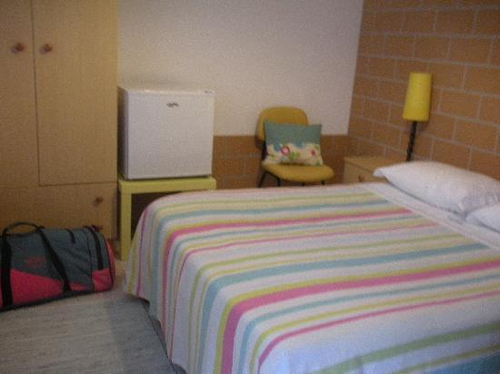 Vila Turistica Conde Fidalgo : la camera