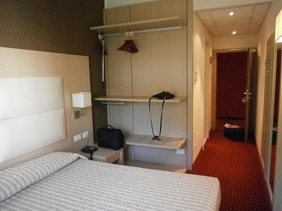 Hotel Regina A.: stanza 420