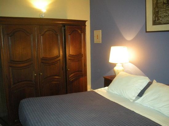 Residencial Casa do Alto: la camera