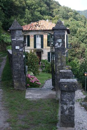 B&B Villa Le Ortensie: Villa