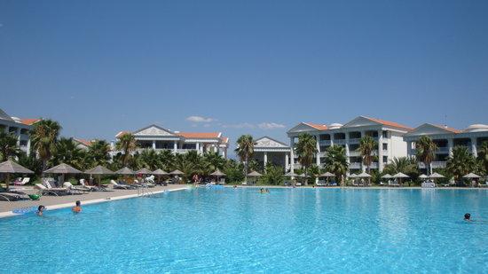 The Kumul: pool