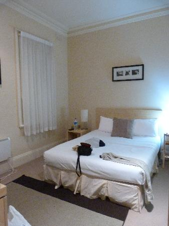 Grand Pacific Hotel Lorne: camera