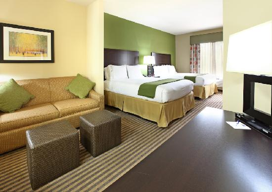 Holiday Inn Express Hotel & Suites Maumelle