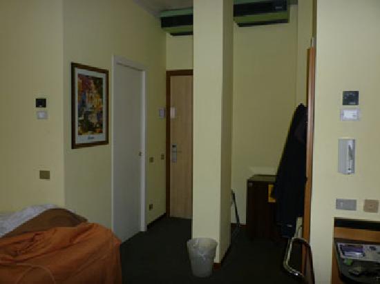 Hotel Scala Nord: Habitación