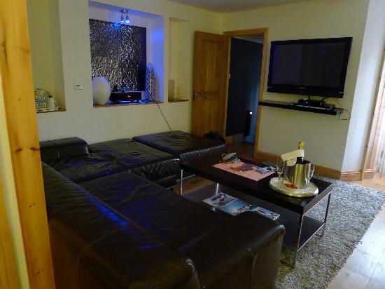 Hotel Una: Belice suite