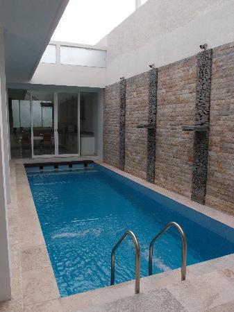 Nusa Dua Retreat and Spa: Private pool