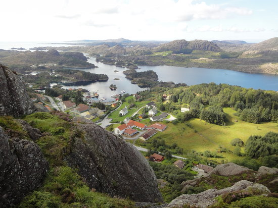 Solund Holiday Apartements