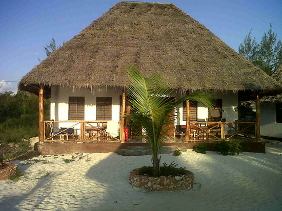 Mbuyuni Beach Village: Bungalow