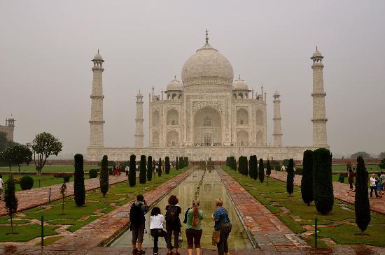 Τατζ Μαχάλ: Taj Mahal